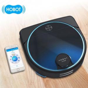 HOBOT LEGEE 7. Обзор робота-мойщика с инновационной технологией «Fast Brush»